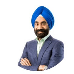 Reuben Singh Trust